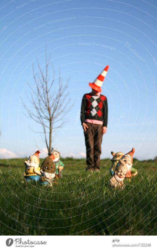 Loneliness Garden Fear Germany Grief Distress Boredom Doomed Panic Aspire Dwarf Exclusion Mythical creature Garden gnome