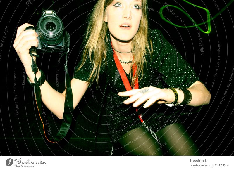 Woman Hand Beautiful Joy Face Art Lighting Work and employment Dance Arm Search Action Perspective Sweet Camera Hot