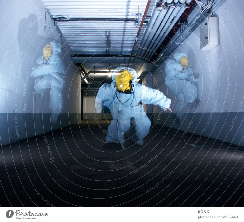 Joy Yellow Gray Jump Flying Walking 3 Running Speed Multiple Aviation Technology Many Asphalt Mask Pipe