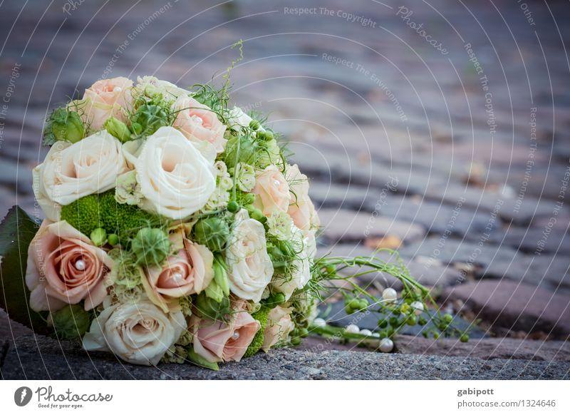 Bridal bouquet remains bridal bouquet Lifestyle Fragrance Feasts & Celebrations Wedding Event Flower Joie de vivre (Vitality) Together Love Infatuation Loyalty