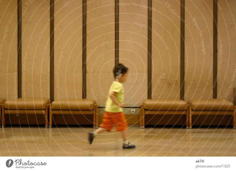 Child Man Boy (child) Walking Running