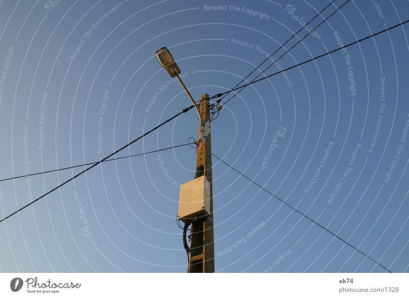 Sky Line Industry Electricity Cable Electricity pylon Cross