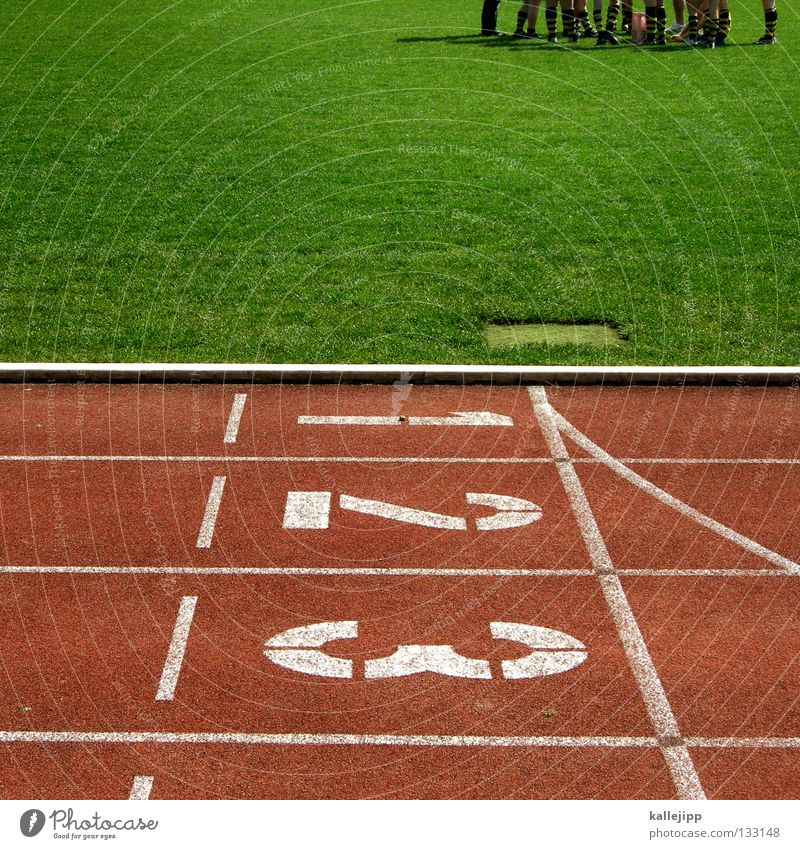 Green Summer Track and Field 1 Sports Playing To talk 2 Line Germany Gold Places 3 Success Sports team Lawn