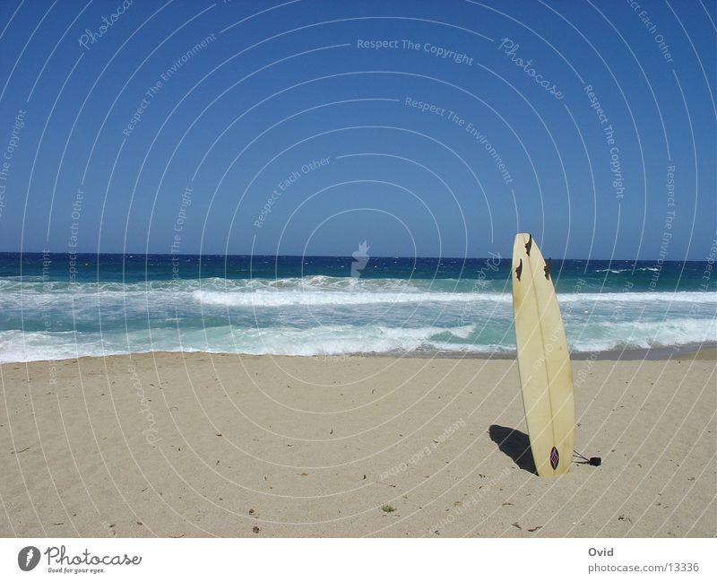 Surfboard_single Beach Surfing Europe boards
