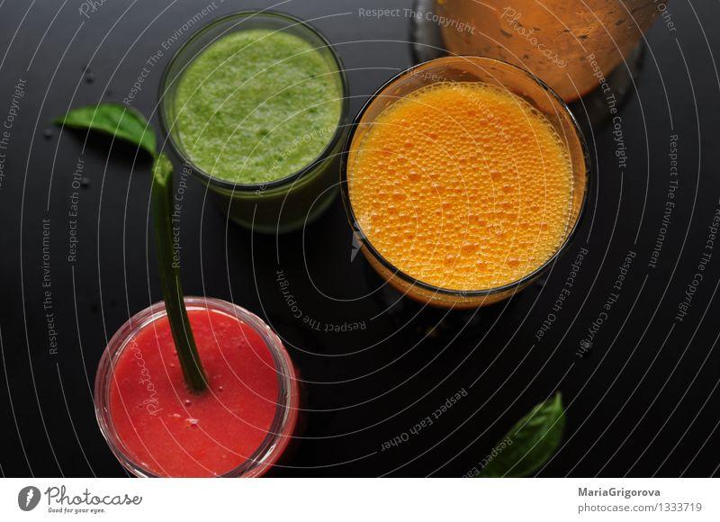 Assorted detox juices Beautiful Healthy Eating Health care Food Fruit Orange Nutrition Beverage Drinking Vegetable Organic produce Apple Breakfast Diet