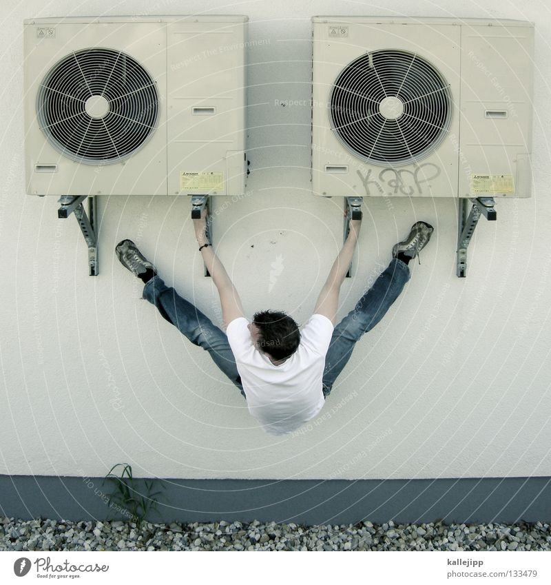 Human being Man Joy Wall (building) Air 2 Flying Airplane Speed Crazy Aviation Floor covering In pairs Lawn Rotate Hover