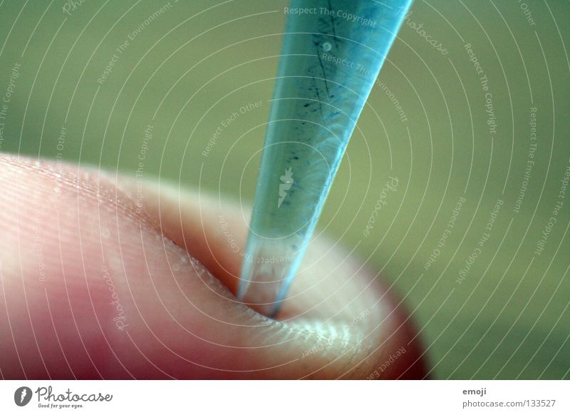 Cold Skin Glass Fingers Cool (slang) Near Point Pain Feeble Pierce Dull Imprint Macro (Extreme close-up) Acrylic Fingerprint Retroring