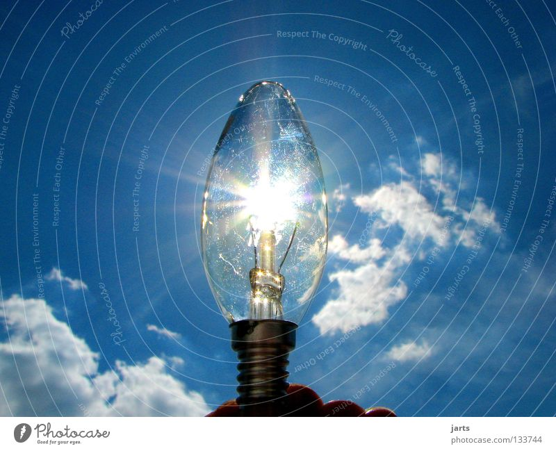 Sky Sun Summer Clouds Stone Physics Energy industry Electricity Lighting Clean Science & Research Sunlight Solar Power Ecological Nature