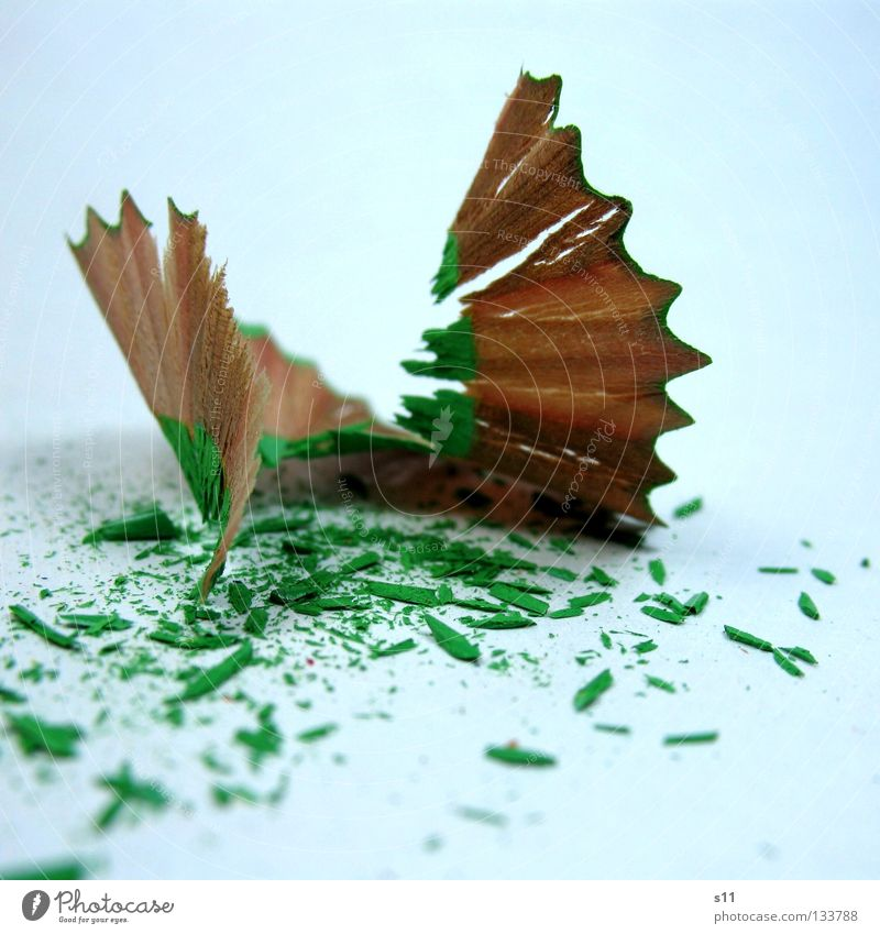 Green Colour Wood Art Infancy Work and employment Waves Leisure and hobbies Elegant Paper Table Circle Decoration Point Painting (action, work) Write