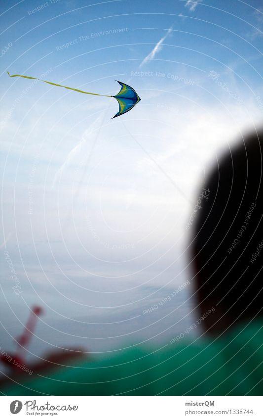Playing Art Flying Wind Esthetic Dragon Ascending Gust of wind Hang gliding Kite festival