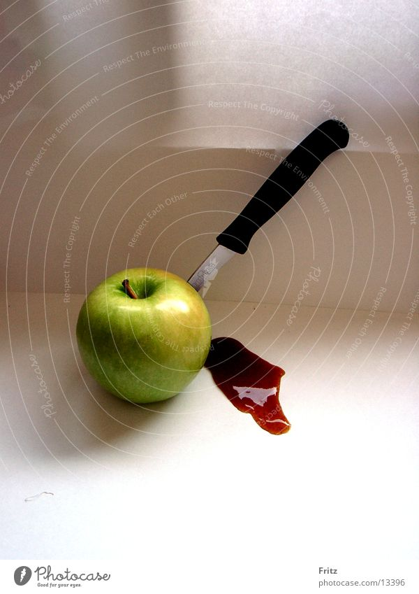 murder-in-the-kitchen Kitchen Cut Nutrition Apple Knives