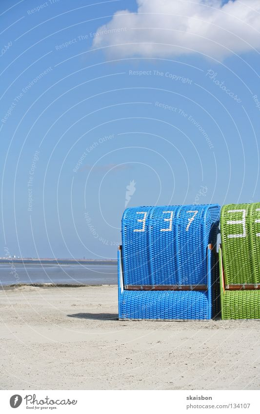 Water Ocean Green Blue Summer Joy Beach Vacation & Travel Relaxation Warmth Sand Together Lighting Coast Healthy Germany