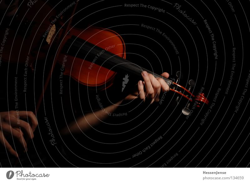 Hand 29 Hope Violin Orchestra Fingers Musical instrument string Black Dark Emotions Playing Concentrate Art Culture Joy viloline Passion Arm Catch Electricity