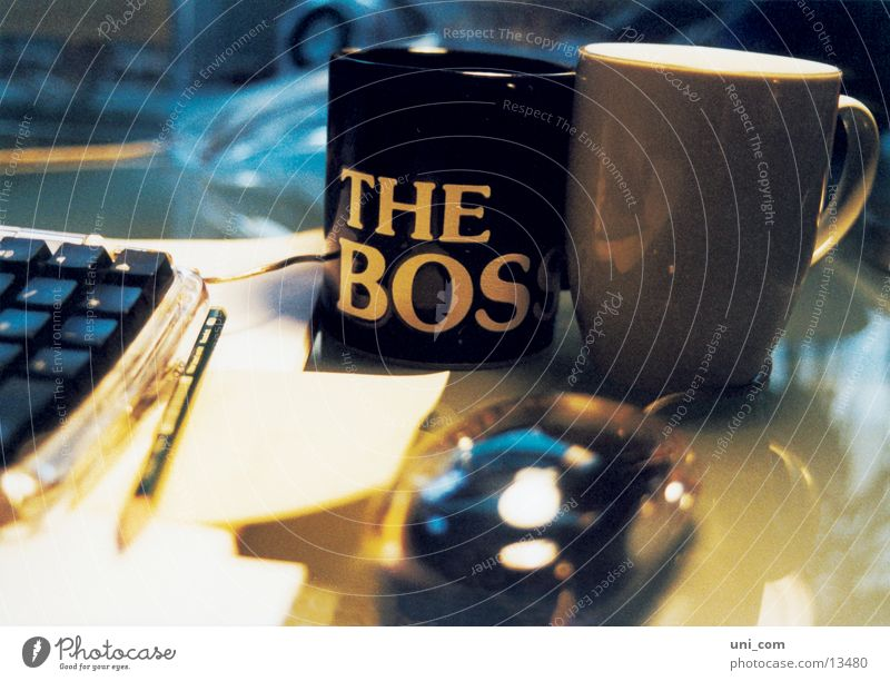 Work and employment Office Business Desk Cup Pencil