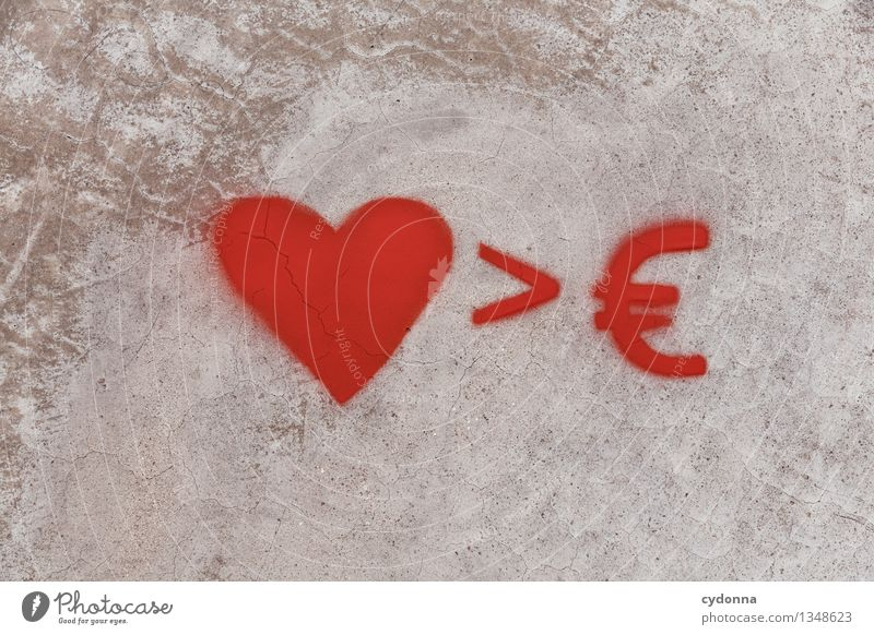 money or love Lifestyle Education Work and employment Economy Business Career Success Wall (barrier) Wall (building) Sign Signs and labeling Graffiti Money