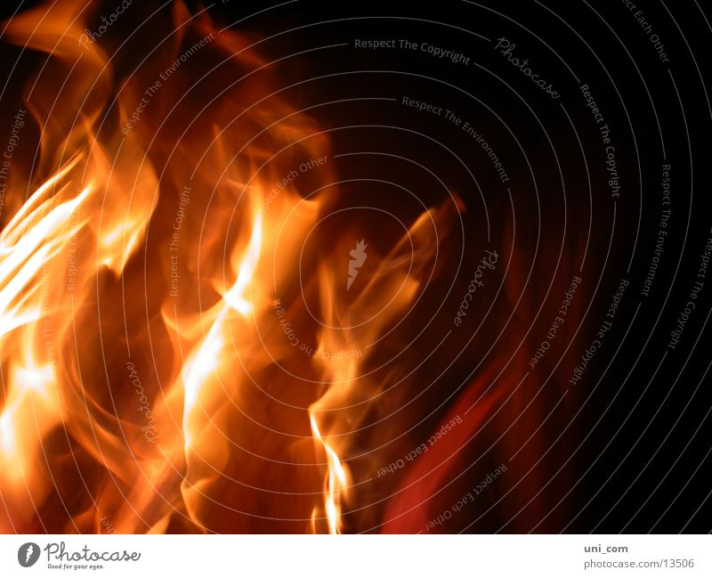 Warmth Blaze Physics Hot Burn Flame Fireside Photographic technology