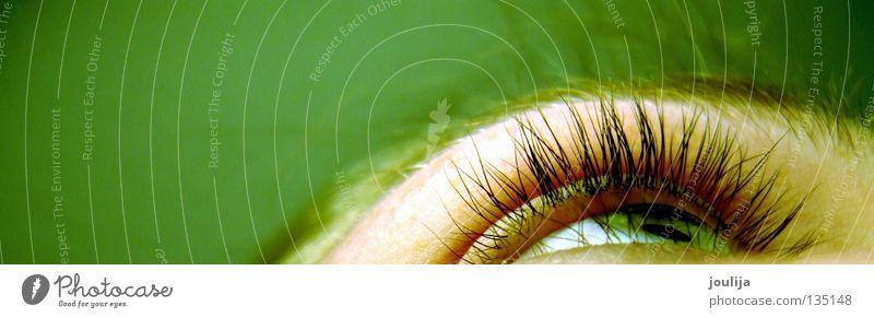 Eyes Lake Human being Pupil