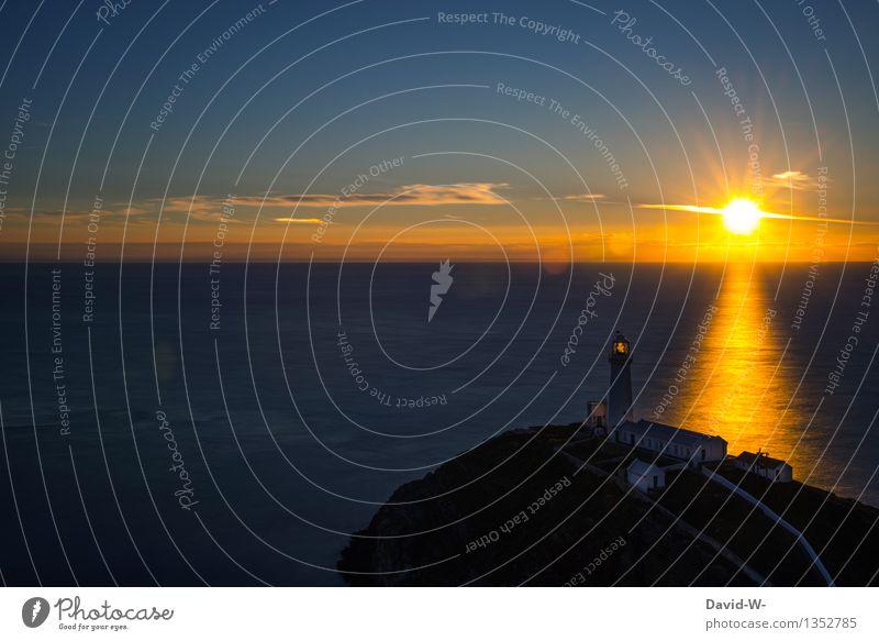 500 - Thank you Elegant Vacation & Travel Tourism Adventure Far-off places Freedom Summer Sun Human being Nature Horizon Sunrise Sunset Sunlight Ocean