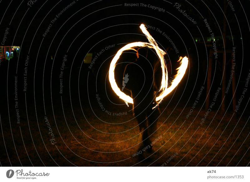 Blaze Circle Leisure and hobbies Flame