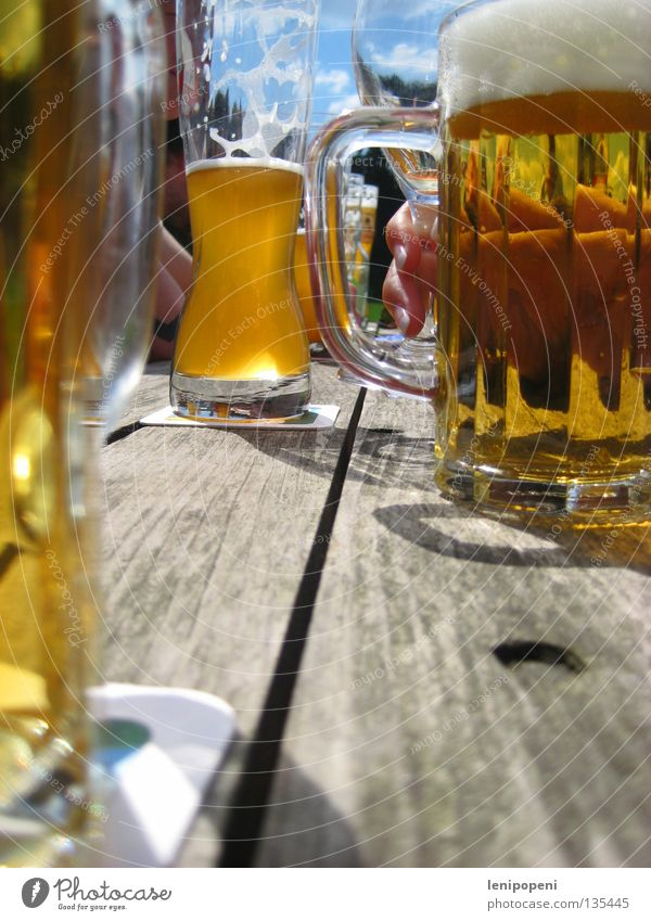 Hand Sky Summer Joy Cold Relaxation Party Warmth Friendship Together Feasts & Celebrations Glass Hiking Gastronomy Trip