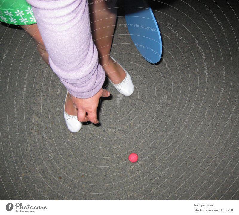 Woman Blue Hand Green Summer Beach Joy Colour Street Dark Playing Legs Funny Feet Brown Back