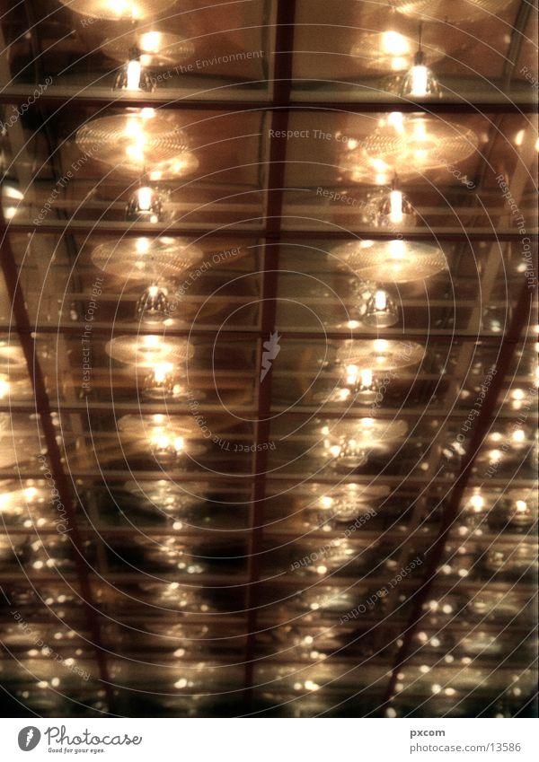 LE.MESSE.07 Lamp Light Architecture
