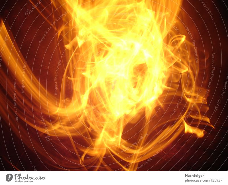Warmth Bright Blaze Fire Physics Hot Burn Exposure Fireball