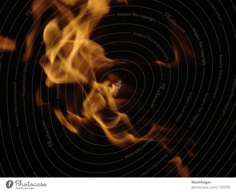 Warmth Blaze Fire Physics Hot Burn Flame