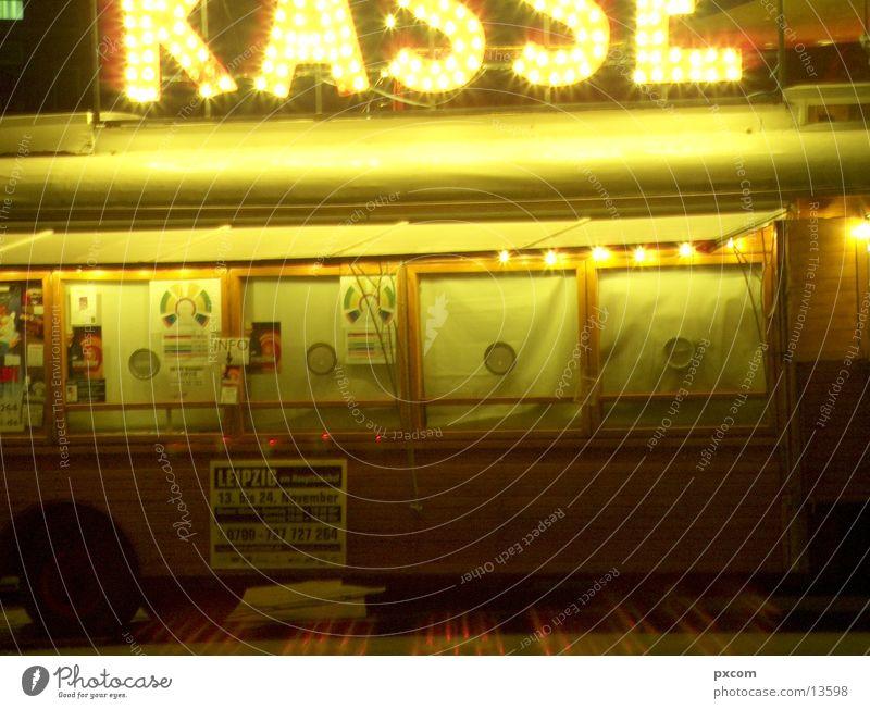 Club Circus Cash register