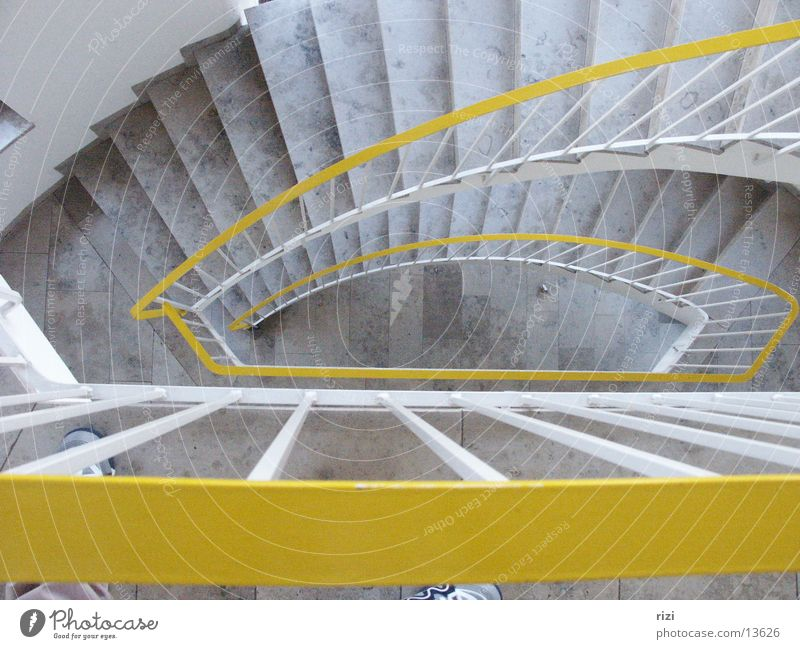 Architecture Stairs Marble floor