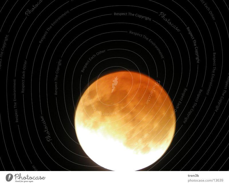 lunar eclipse Dark Night Moon Lamp Stars