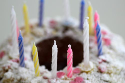 Happy Birthday Lifestyle Decoration Feasts & Celebrations Parenting 8 - 13 years Child Infancy 13 - 18 years Youth (Young adults) Candle Esthetic Fragrance