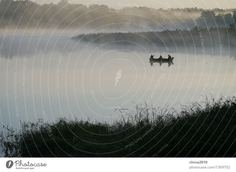 Nature Vacation & Travel City Water Landscape Calm Moody Observe Patient