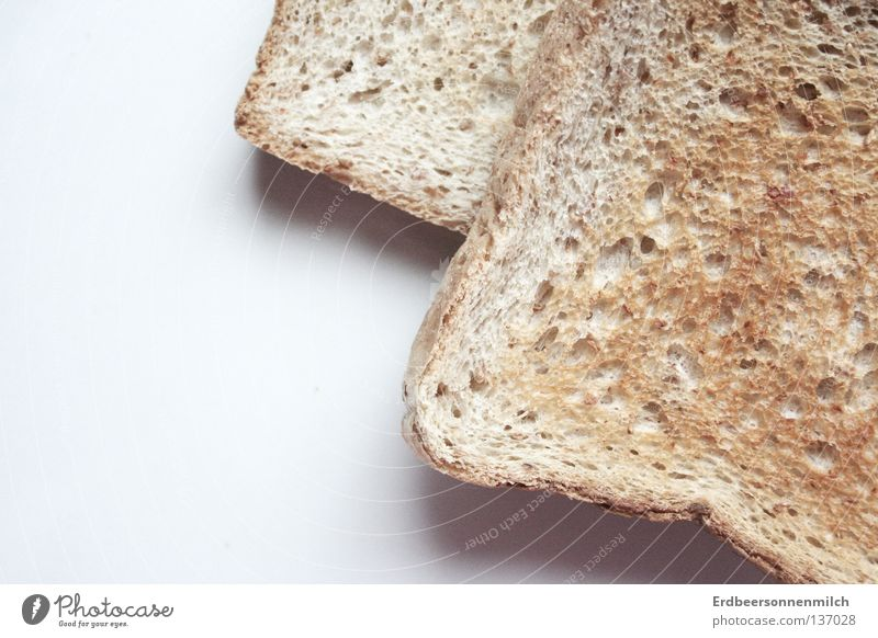 dry season Breakfast Dinner Lunch Bread Grain Delicious Restaurant Cold 2 Cutlery Plate Fantastic Comical Baked goods Vegetarian diet Gastronomy Toast Nutrition