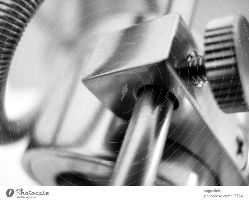 Lamp Technology Macro (Extreme close-up) Detail