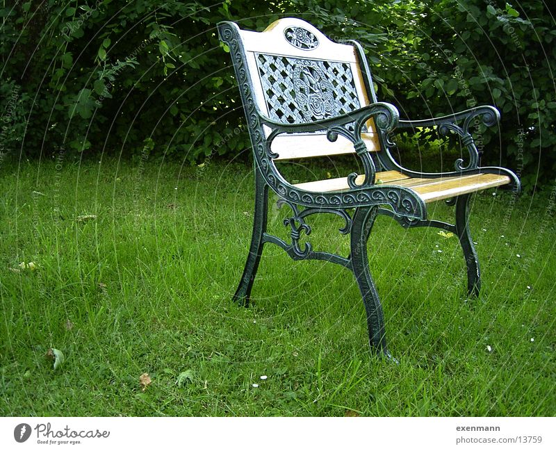 old garden chair Meadow Things Chair Garden Sit