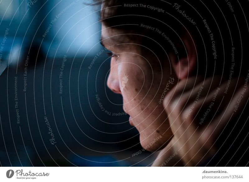 Human being Man Hand Work and employment Window Hair and hairstyles Head Mouth Nose Ear Obscure