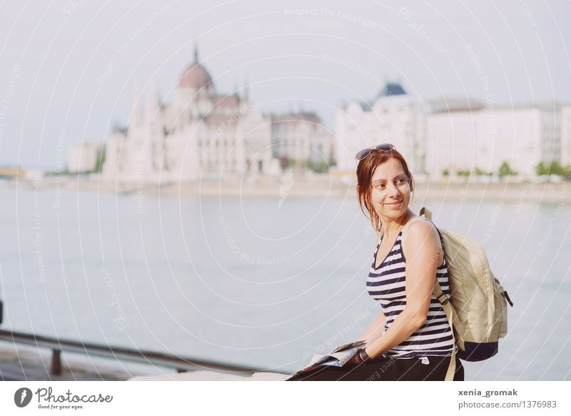 Budapest Lifestyle Harmonious Well-being Contentment Leisure and hobbies Vacation & Travel Tourism Trip Adventure Far-off places Freedom Sightseeing City trip