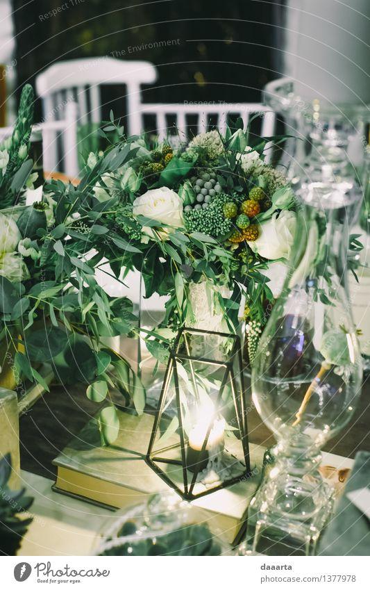 table setting 7 Lifestyle Elegant Style Design Joy Harmonious Leisure and hobbies Table Night life Entertainment Event Restaurant Wedding Nature Plant Flower