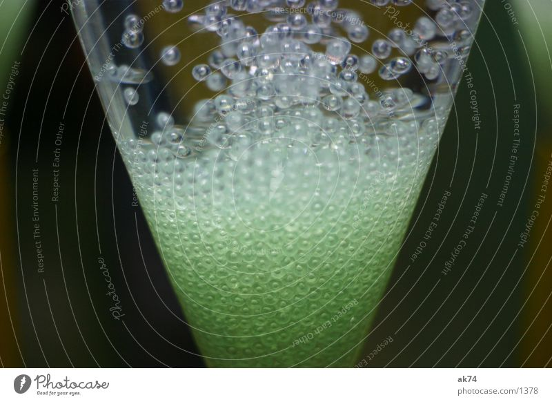 Water Green Glass Technology Blow Laboratory Macro (Extreme close-up) Electrical equipment Roe