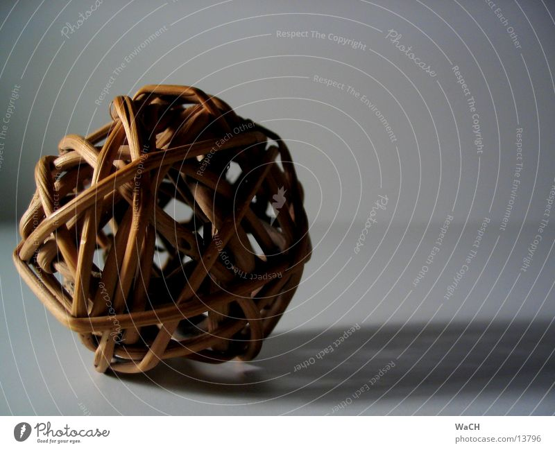 Grief Ball Sphere Obscure Past Distress Chaos Muddled Sewing thread Knot Wool Heap Gordian knot