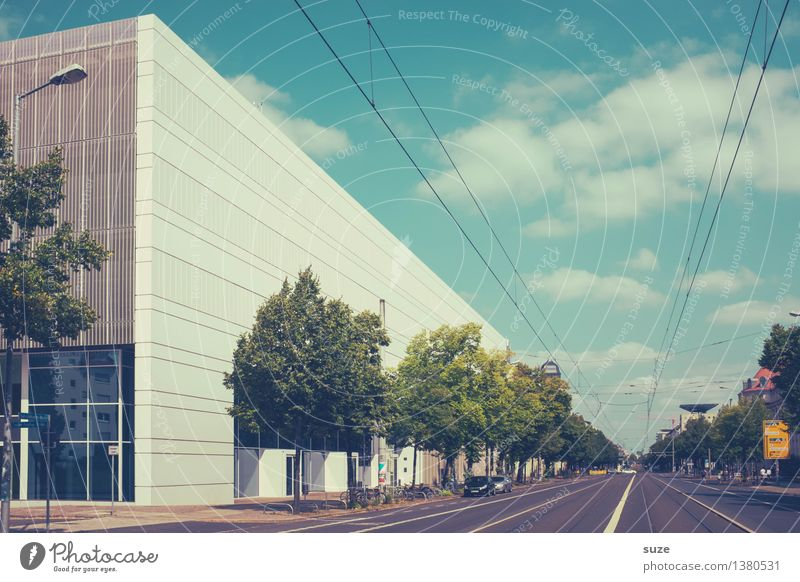 Town Architecture Street Building Facade Design Work and employment City life Modern Future Study Academic studies Manmade structures Education Futurism Economy