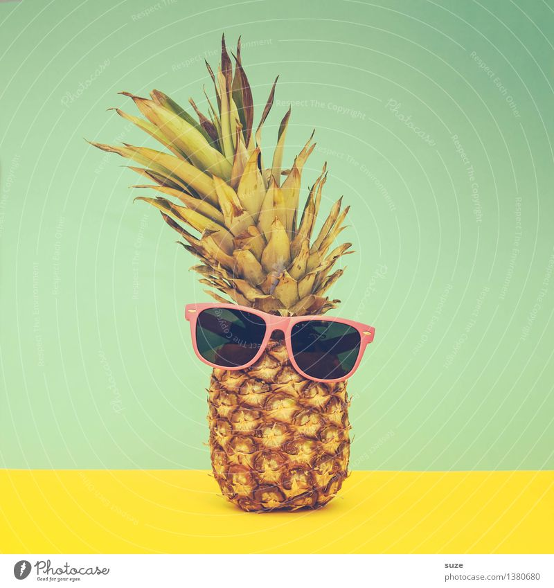 Summer Joy Funny Style Lifestyle Feasts & Celebrations Exceptional Fashion Food Party Fruit Design Happiness Crazy Creativity Retro