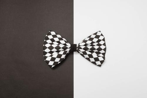 night fly Lifestyle Style Design Joy Decoration Entertainment Restaurant Carnival Services Business Fashion Cloth Accessory Bow tie Dark Simple Elegant Bright