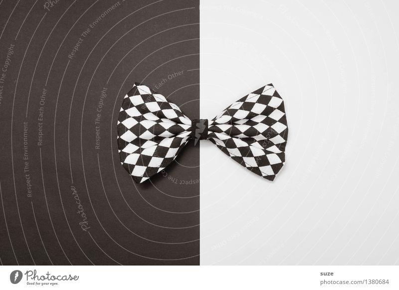 White Joy Dark Black Style Lifestyle Fashion Party Business Bright Design Elegant Arrangement Decoration Simple Cloth