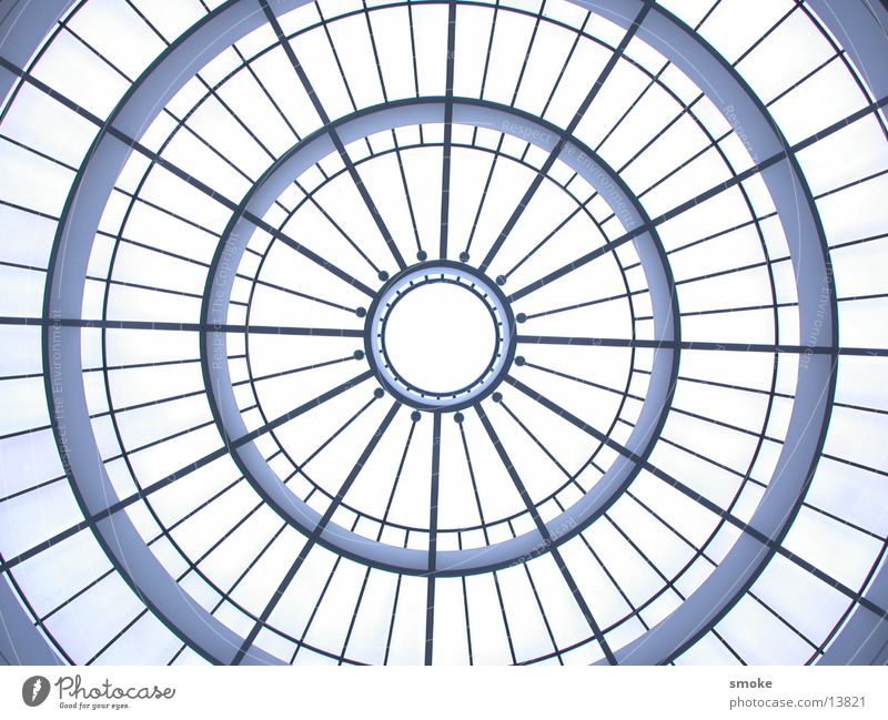 Architecture Domed roof