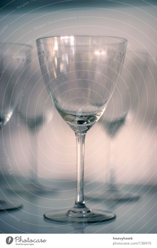 Cold Glass Row Alcoholic drinks Sparkling wine Champagne Showcase