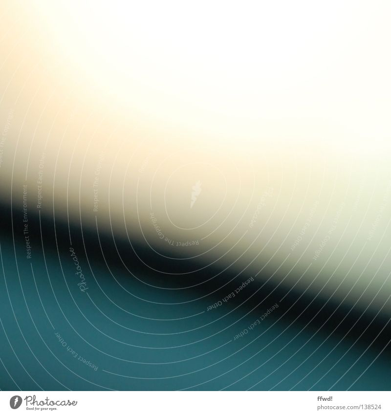 smooth Pattern Color gradient Progress Soft Delicate Graphic White Black Turquoise Square Blur Abstract Structures and shapes Background picture Play of colours