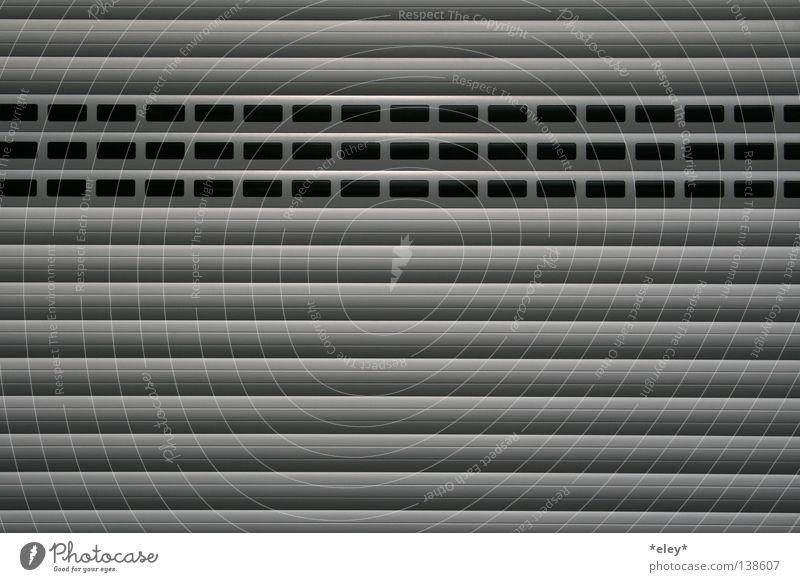 White Black Wall (building) Gray Line Metal Glittering Door Stripe Gate Silver Garage Aluminium Motorsports Garage door