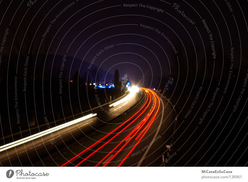 Car Time Transport Motor vehicle Highway Rear light Freeway